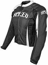 Speed And Strength Womens Throttle Body Textile Jacket 2013
