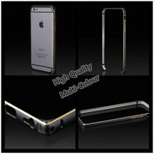 New Luxury Metal Aluminum Bumper Frame Case Cover Apple iphone 5 5S 6 6plus