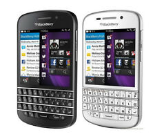 BlackBerry Q10 16GB 8MP GPS WIFI 4G LTE GSM Unlocked QWERTY SmartPhone