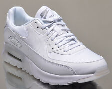 Nike WMNS Air Max 90 Ultra Essential women lifestyle sneakers NEW 724981-101