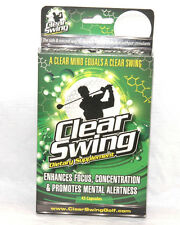 CLEAR SWING (45 CAPSULES) ONE BOX DIETARY SUPPLEMENT