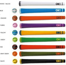 JAPAN NO1 GRIP 50 SERIES STANDARD GOLF GRIPS .56R NEW - PICK A COLOR!!