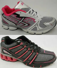 LADIES AIR TECH RAID CHALLENGER RUNNING TRAINERS GYM WALKING SPORTS SHOES SIZE