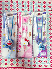 Hot Cute Disney cartoon minnie mickey Stitch for Mobile Phone Neck Strap Lanyard