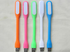 Mini Portable USB LED Light For Computer PC Laptop Powerbank Notebook