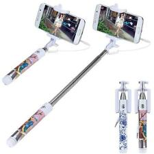 Handheld Selfie Stick Monopod Camera for Samsung Galaxy S7 edge  For Smartphone