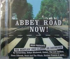 MOJO Presents THE BEATLES  Abbey Road Now CD SEALED