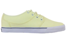 GLOBE MAHALO WHITE NAVY MENS CASUAL SKATE SHOES AUSTRALIA SKATEBOARD CLEARANCE