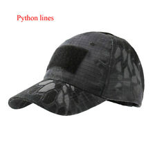 Camouflage Simplicity Outdoor Sun Hat Army Special Forces Operator Tactical Cap