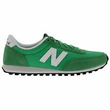 New Balance 410 Classics Green Womens Trainers