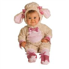 Lucky Lil' Lamb Baby Costume