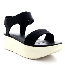 Womens Vagabond Daria Platform Ankle Strap Festival Open Toe Sandals UK 3.5-8