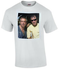 Mike Watt/Raymond Pettibon T-shirt. Official, Limited to 300, Rare, Minutemen,