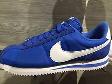 Nike Cortez Nylon Royal White Men Sizes