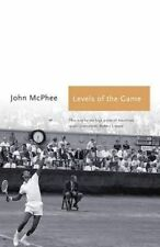 Levels of the Game (Sports Classics), McPhee, John, New Book
