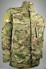 CRYE PRECISION FIELD SHIRT AC ARMY CUSTOM G2 MULTICAM SF