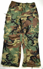NEW FIELD USGI BDU WOODLAND WINTER COLD WEATHER PANTS