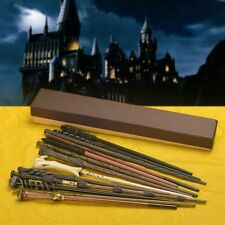 Harry Potter Hogwarts Magic Wand Dumbledore/Lord Voldemort/Hermione Cosplay Use