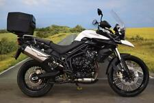 Triumph Tiger 800 XC ABS  ** Immaculate Condition, ABS, Hand Guards, Top Box  **