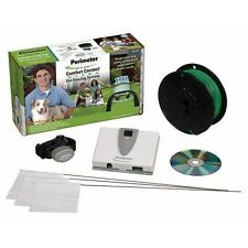 Perimeter Technologies Ultra Comfort Contact Pet Fence System 14 G Wire PCC-200