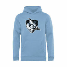 Johns Hopkins Blue Jays Youth Light Blue Classic Primary Pullover Hoodie
