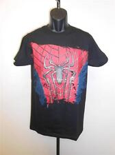 New The Amazing Spiderman Adult Mens Sizes S-M-L-XL-2XL Marvel Shirt