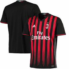 adidas AC Milan Red climacool Home Jersey