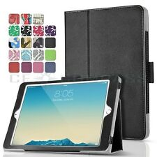 "iPad Pro 9.7"" Case Ultra Slim Protective Folio Stand Cover with Auto Sleep/Wake"