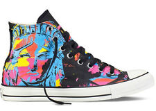 CONVERSE ALL STAR CHUCK TAYLOR HIGH STATUE OF LIBERTY ANDY WARHOL 8 10 12 13