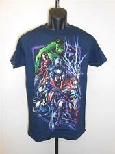 NEW Thor Hulk Spiderman Captain America Marvel Mens Sizes S-M-L-XL-2XL Shirt
