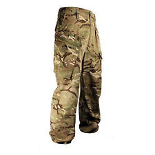 NEW Genuine British Army Surplus MTP Trousers Warm Weather Multicam Camouflage