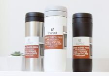 Espro Travel French Press Stainless Steel Coffee Portable Outdoor Mug Tea Cup