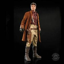 QMx 1/6 Scale Firefly Malcolm Reynolds by Quantum Mechanix with Extra Head
