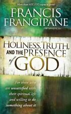 HOLINESS, TURTH, AND THE PRESENCE OF GOD - NEW PAPERBACK BOOK