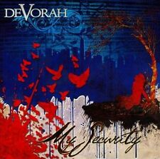 Devorah My Security CD