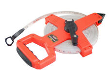 Wholesale Bulk Open Reel Dual Scale Measuring Tape Measure Option: 20/30/50/100m