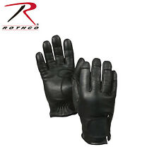 3434 Rothco Deluxe Cut Resistant Police Gloves - Black
