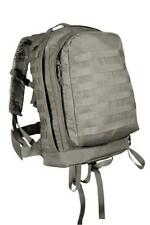 Rothco 40159 Foliage Green M.O.L.L.E. 3 Day Assault Pack-Foamback Supp. Panel