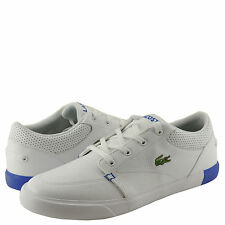 Men's Shoes Lacoste Bayliss 116 1 Casual Sneaker 7-31SPM0003080 White *New*