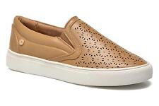 Women's Low rise Trainers in Brown - Synthetic - UK 2.5 / EU 35