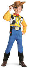 Toy Story Woody Classic Kids Costume