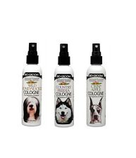 Natural Scents Cologne for dogs & Pets - 4 oz -  Natural Scents - Each