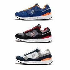 Fila J920P Retro Mens Running Shoes Sneakers Pick 1
