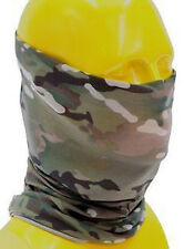 NEW SPEC OPS BRAND ELASTICATED OPERATORS FACE WRAP MULTICAM,GREEN,TAN -SAS/PARA