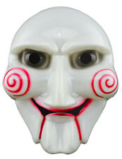 Adult Halloween Horror Fancy Party Scary Dress Up Face Masks Accessory