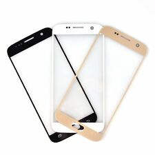 Front Outer Lens Glass Touch Screen Repair Parts For Samsung Galaxy S7 SM-G930