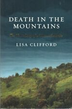 Death in the Mountains: The True Story of a Tuscan Murder #BN13699