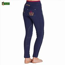 Just Togs Ladies Varna Jodhpurs.