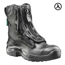 HAIX AIRPOWER R1 WATERPROOF ST EMS BOOTS 605111 * ALL SIZES - NEW