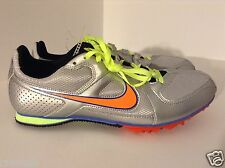New Nike Zoom Rival MD Men's Track & Field Shoes 468648 086 Spikes Cleats